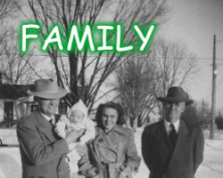 TAG Family